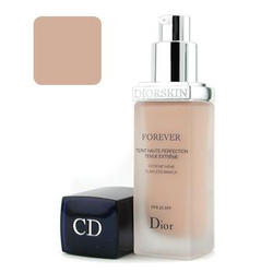 Крем тональный Christian Dior -  Diorskin Forever Extreme Wear Flawless Makeup Spf 25 №20 Light Beige